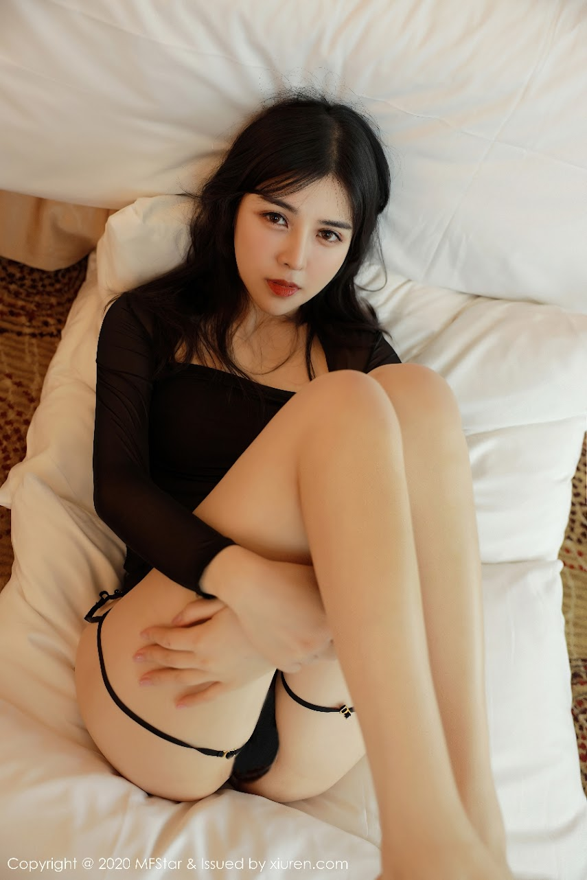 [MFStar] 2020-07-22 Vol.352 Han JinganReal Street Angels